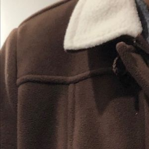 Denim&Co Jackets & Coats - Coat fleece lined